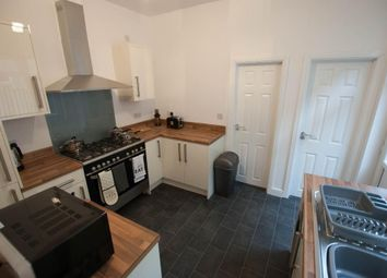 Thumbnail 5 bed terraced house to rent in Boulevard, Hull