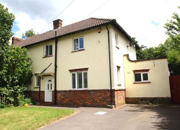 Thumbnail 3 bed semi-detached house for sale in St. Catherines Cross, Bletchingley, Redhill