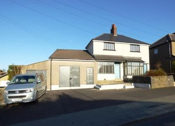 Thumbnail 4 bed detached house for sale in Harpur Hill Road, Buxton, Derbyshire