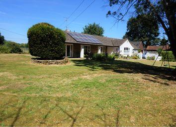 Thumbnail 5 bed detached house for sale in Burgh Hill, Bramshott Liphook