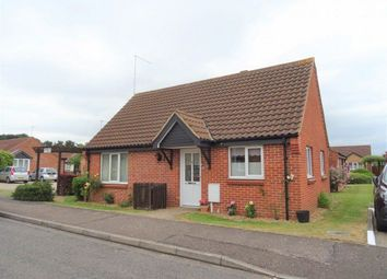 Thumbnail 2 bed bungalow to rent in Sheraton Close, Abington, Northampton