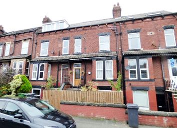 Thumbnail 2 bed terraced house for sale in St Ives Grove, Armley Leeds