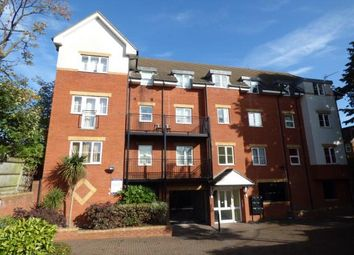 Thumbnail 2 bed flat for sale in Garfield Road, Enfield