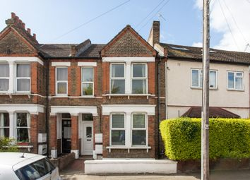 Thumbnail 2 bedroom flat for sale in Leahurst Road, London