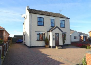 Thumbnail 3 bed cottage for sale in Heanor Road, Smalley, Ilkeston