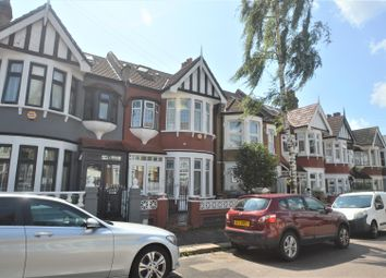 Thumbnail 4 bed terraced house for sale in Colchester Road, Leyton