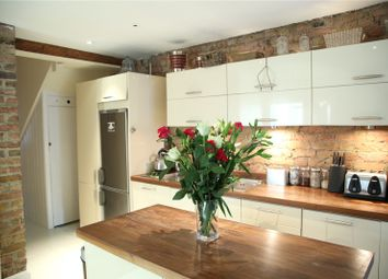 Thumbnail 2 bed property to rent in Ashburnham Road, Kensal Green, London