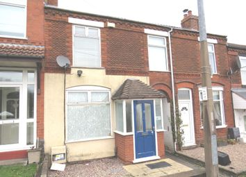 Thumbnail 3 bedroom terraced house for sale in Rock Road, Bilston
