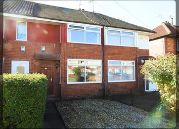 Thumbnail 2 bed terraced house to rent in Welwyn Park Avenue, Beverley High Road, Hull