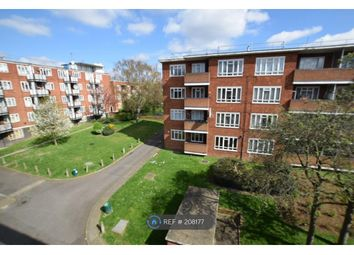 Thumbnail 3 bedroom flat to rent in Kilburn Vale, London