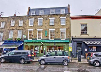 Thumbnail 3 bedroom flat to rent in Drummond Street, Euston, London
