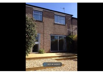 Thumbnail 3 bedroom terraced house to rent in Brackenfield, Shropshire