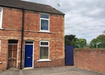 Thumbnail 3 bed end terrace house for sale in Woods Terrace, Gainsborough