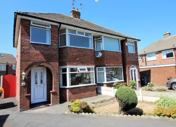 Thumbnail 3 bed terraced house to rent in Highcroft Avenue, Bispham, Blackpool