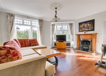 Thumbnail 6 bed semi-detached house for sale in Ferry Road, London