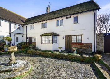 Thumbnail 2 bed end terrace house for sale in Dean Close, Dean Court Road, Rottingdean, Brighton