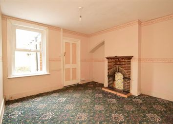 Thumbnail 2 bed terraced house for sale in Western Road, Crowborough, East Sussex