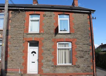 3 bed property for sale in William Street, Trethomas, Caerphilly CF83