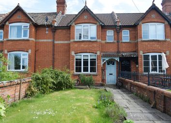 Thumbnail Terraced house for sale in Alfred Street, Wells
