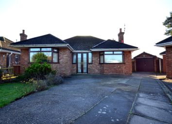 Thumbnail 3 bed bungalow for sale in Queen Elizabeth Road, Humberston
