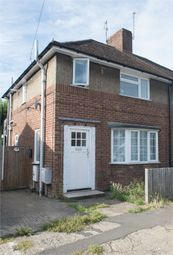 Thumbnail 1 bed flat for sale in Grecian Street, Aylesbury, Buckinghamshire