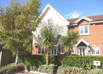 Thumbnail 3 bed property for sale in Stagshaw Close, Maidstone