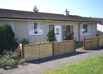 Thumbnail 3 bed semi-detached bungalow for sale in Princes Crescent, Basingstoke
