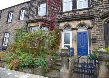 Thumbnail 3 bed terraced house to rent in Rock View Terrace, Embsay, Skipton