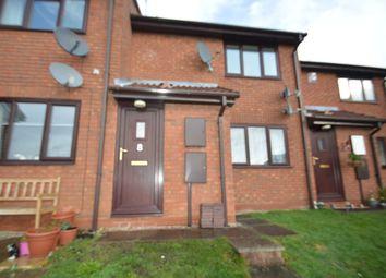Thumbnail 1 bed flat to rent in Hamilton Close, Wimblebury