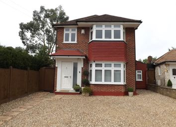 Thumbnail 3 bed detached house for sale in Hartland Close, Edgware