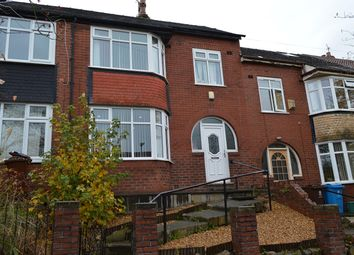 Thumbnail 3 bed town house for sale in Harrow Avenue, Coppice, Oldham