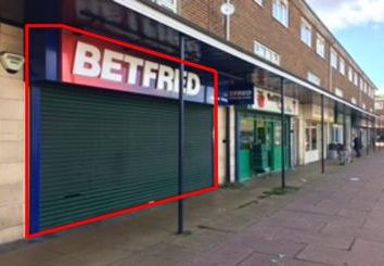 Thumbnail Retail premises to let in 110 Greenwich Avenue, Kingston Upon Hull