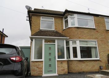 4 bed semi-detached house for sale in Cedar Road, Blaby, Leicester LE8
