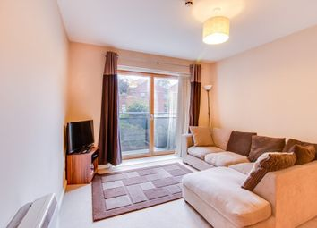 Thumbnail 1 bedroom flat for sale in Camlough Walk, Chesterfield