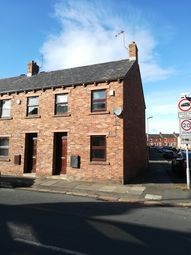 Thumbnail 3 bed end terrace house for sale in Blackwell Road, Carlisle