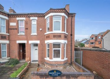 6 bed end terrace house for sale in Chester Street, Coventry CV1