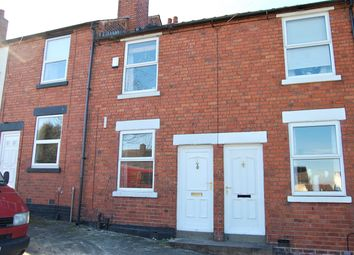 Thumbnail 2 bedroom terraced house for sale in Inhedge Street, Upper Gornal, Dudley