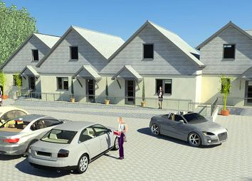 Thumbnail  Detached house for sale in Exton, Exeter, Devon