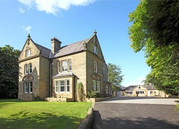 Thumbnail 7 bed detached house for sale in Burlington Road, Buxton