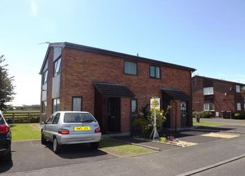 Thumbnail 1 bed semi-detached house for sale in The Hamlet, Lytham St. Annes, Lancashire, United Kingdom