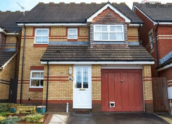 Thumbnail 3 bed detached house for sale in Sheepscroft, Chippenham, Wiltshire