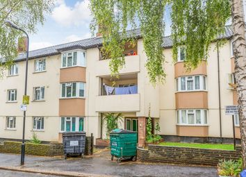 Thumbnail 2 bed flat to rent in Brookfield Avenue, London
