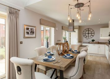 "Thumbnail 4 bed detached house for sale in ""The Ambleside"" at Epsom Avenue, Towcester"