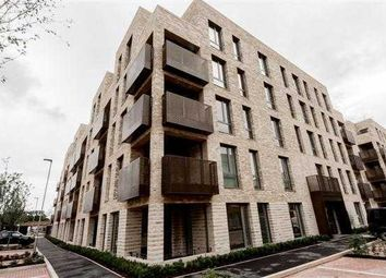 Thumbnail 1 bed flat for sale in Grafham Court, Brannigan Way, Edgware