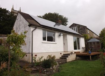 Thumbnail 2 bed bungalow for sale in Cross Street, Helston
