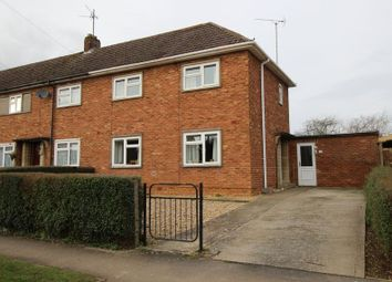 Thumbnail 2 bed semi-detached house for sale in Broomfield, Chippenham