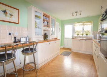 Thumbnail 3 bed bungalow for sale in Springfield View, Christon Bank, Alnwick