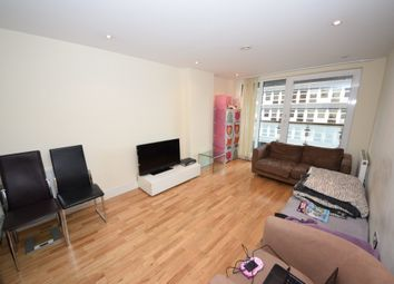 Thumbnail 1 bed flat to rent in Raphael House, Ilford