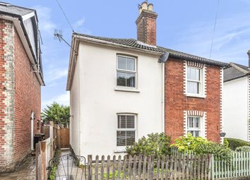 2 bed semi-detached house for sale in Merrow, Guildford, Surrey GU1