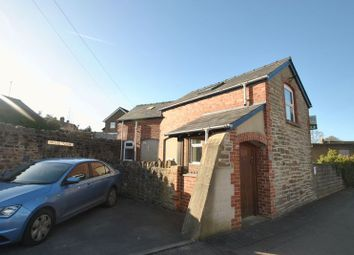 Thumbnail 1 bed detached house for sale in The Tram Road, Coleford
